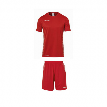 Score Playing Kit Red / White